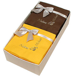 Simply Great Napkin Gift Set