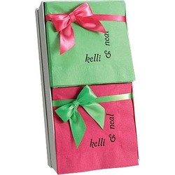 Hostess Gift Set with Corner Layout