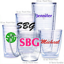 Design Your Own Personalized Tervis Tumblers