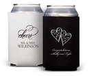 Personalized Collapsible Koozies