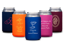 Personalized<br> Collapsible Koozies