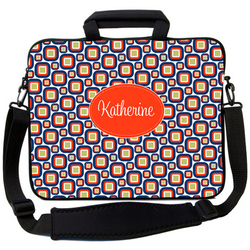 Mod Fun Laptop Bag
