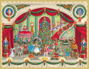 Christmas Ballet Holiday Cards