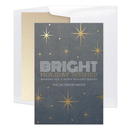Bright Wishes Holiday Cards