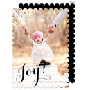 Confetti Joy Photo Cards