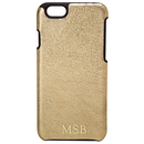 Gold iPhone 6/6s<br> Hard Case