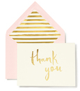 New York Thank You Note Cards