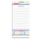 Cool Type List Notepad