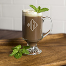 Maestro 10 oz. Irish Coffee Mug Set of 4