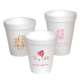 Personalized Styrofoam Party Cups for All Occasions Image 2 of 7