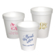 Personalized Styrofoam Party Cups for All Occasions Image 4 of 7