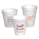 Personalized Styrofoam Party Cups for All Occasions Image 7 of 7