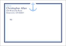 Anchor Large Shipping Labels