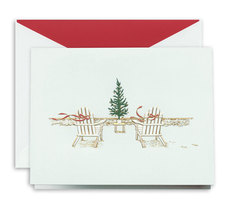 Seaside Holiday Cards