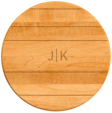 Artisan Maple 14-inch Lazy Susan