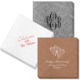 Design Your Own Carte Embossed Napkins Image 1 of 2