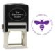 Bumble Bee Self-Inking Stamper Image 1 of 3