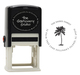 Palm Tree Self-Inking Stamper Image 2 of 2
