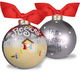 Rejoice Glass Christmas Ornament Image 1 of 3