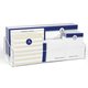 Navy Stripe Post-it® Notes Ensemble Image 1 of 2
