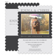 Grey Simply Stunning Engagement Invitations Image 1 of 5