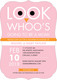 Pink Owl Shower Invitations Image 3 of 6