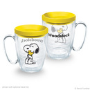 Personalized Peanuts™ Tervis Mug