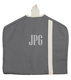 Personalized Grey Garment Bag Image 1 of 3