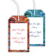 Marble Hanging Gift Tags Image 1 of 3