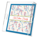 Cherry Blossoms Lucite Tray Image 2 of 4