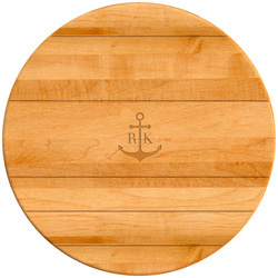Artisan Maple 18-inch Lazy Susan