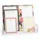 Elegant Spring Garden Notepad Collection Image 1 of 3