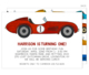 Race Car Invitations Image 1 of 2