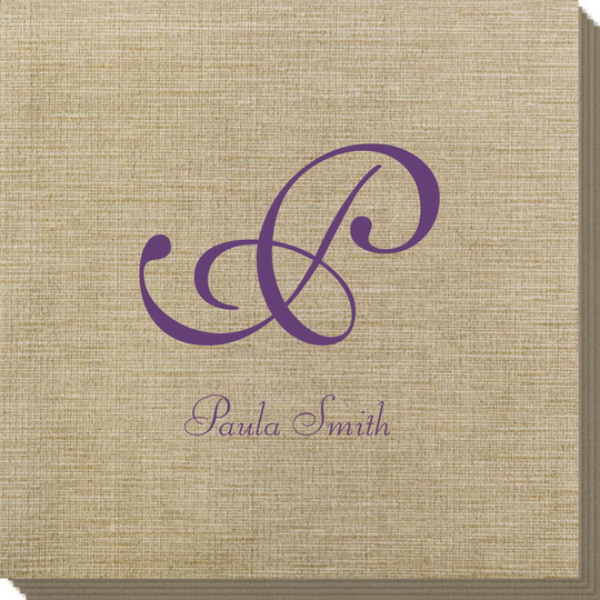 The Plaza Bamboo Luxe Napkins