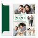 Happy New Year Foil Multi Holiday Photo Cards Image 5 of 8